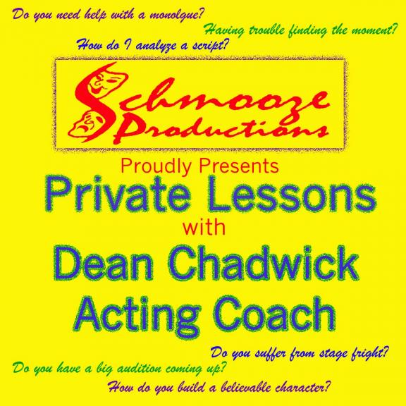 Private Lesson Logo